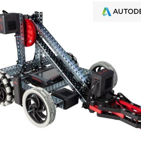 V5 Autodesk